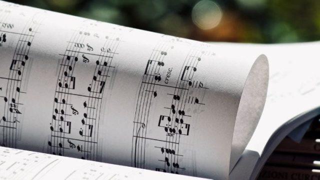 【ぷりんと楽譜】流行りの楽譜を初級から上級まで1曲からGET!